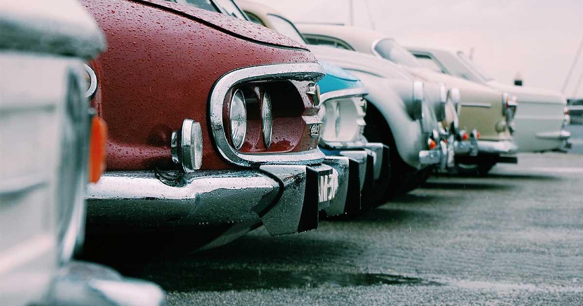 Kilpailuta autolainat helposti netissä